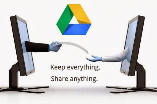 Share-Large-Files-Using-Google-Drive