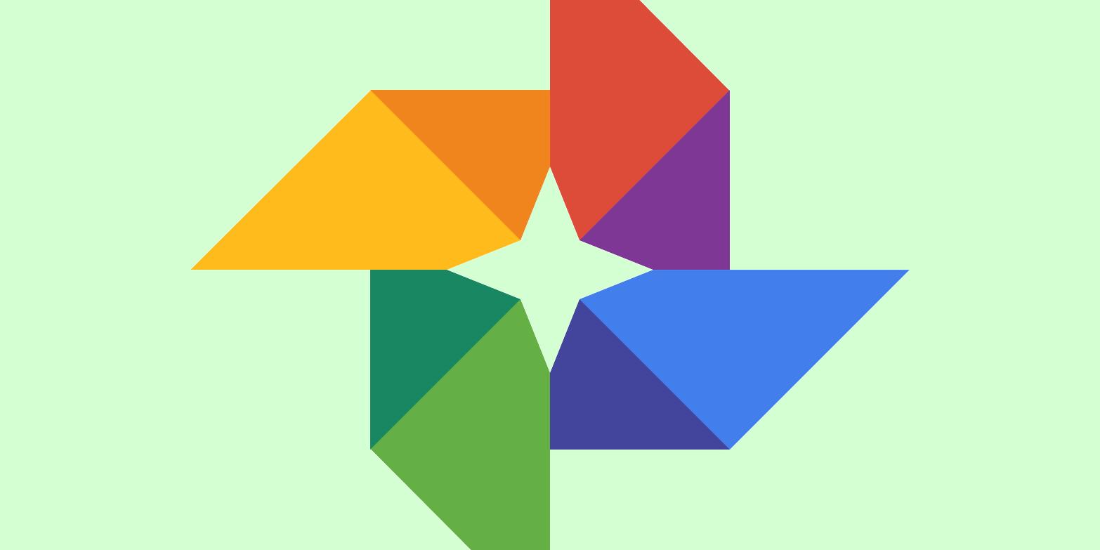 Google Photos Koel ICT